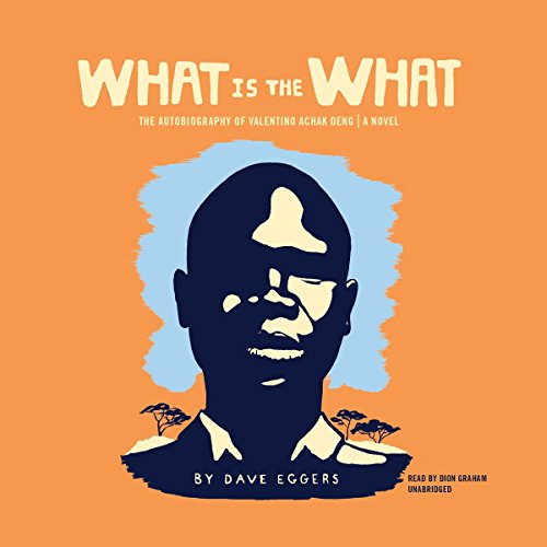 Page de couverture de What Is the What