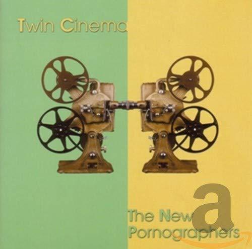 Twin Cinema