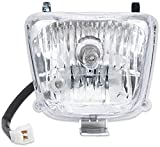 Chinese ATV Headlight Assembly Compatible...
