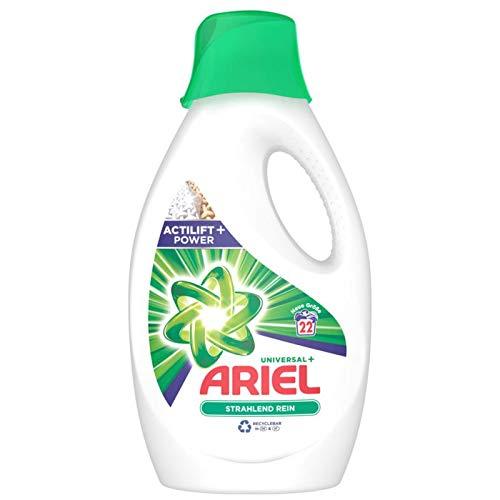 Ariel Actilift Regular Waschflüssigkeit, 1,21 Liter, 22 Waschgänge