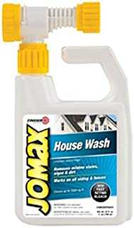 Rust-Oleum 60180 House Wash, 1-Quart