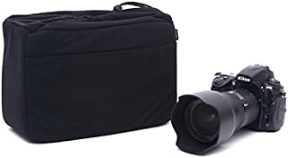 MATIN Soft Neoprene Camera Lens Protection Carrying Pouch Case Bag Wide 200 110x160mm