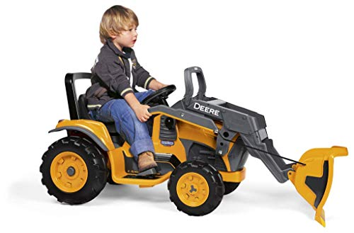 Peg Perego John Deere Construction...