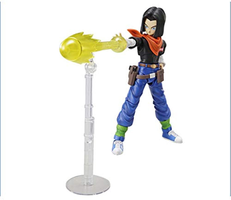 XIAOPING PVC-Material aus Spielzeug Skulptur Super AFFE Wukong Puppe Spielzeug Puppe Puppe Statue 15,5 cm Spielzeugstatue