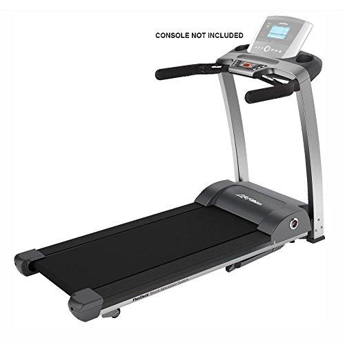Life Fitness F3 Folding Treadmill with No Console