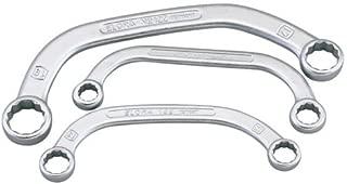 Draper 13mm x 15mm Elora Obstruction Ring Spanner - 20705