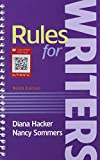 Rules for Writers 9e & Documenting Sources in APA Style: 2020 Update