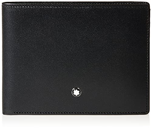Best Wallets for Men: Montblanc Meisterstuck Wallet