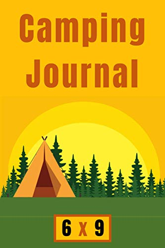 CAMPING JOURNAL: Camper's Diary for children and families, and Thematic Dossiers.