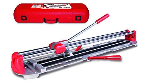 Rubi 14948 STAR-61 - Cortador con maleta, rojo, 63 cm