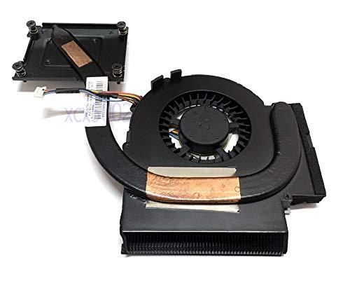 New Genuine FH for Lenovo ThinkPad L440 CPU Cooling Fan & Heatsink 04X4115