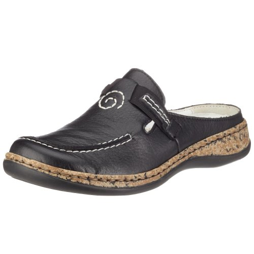 Rieker 46393 dames clogs
