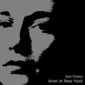 Aron in New York