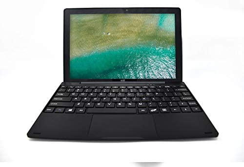 10 1 Docking Keyboard for Fusion5 FWIN232 Plus S2 and FWIN232 PRO S2 Windows Tablet PCs Only product image