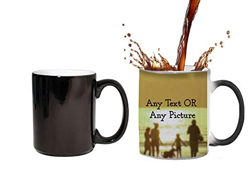 Personalised with Your own Text/Image/Any Name Themed Mug. Christmas Gift,...