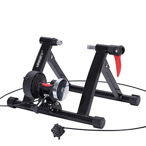 Plataforma Ciclismo interior Ejercicio de entrenamiento Plataforma portabicicletas interior Riding Taiwán líquido...