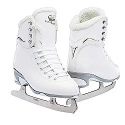 professional Jackson Ultima SoftSkate Figure Skating Girls and Women – Nine Women