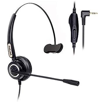 Best cordless phone headset jack Reviews