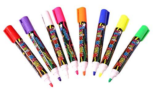 Loddie Doddie 8ct Chalk Markers