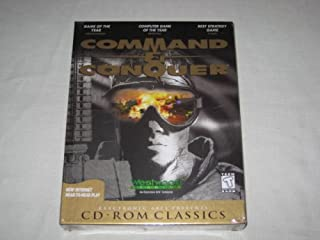 command and conquer windows 95