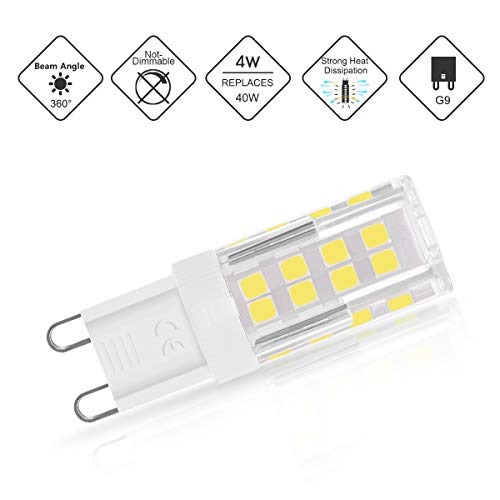 Fulighture Bombillas LED