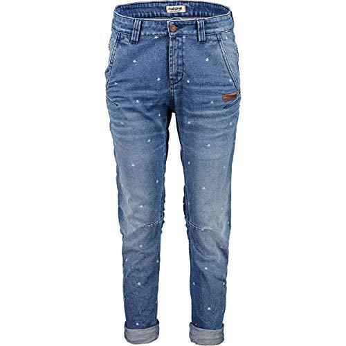 Maloja GritliM. NOS Hose Damen Denim Blue Größe W29/L32 2020 Lange Hose