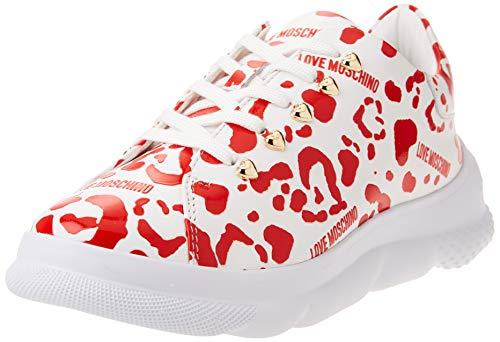 Love Moschino - Zapatillas, colección Primavera Verano 2021