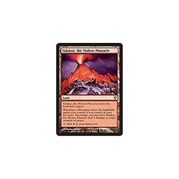 valakut the molten pinnacle