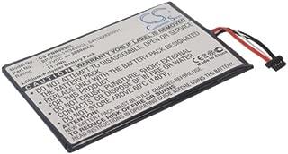 Replacement Battery for PANDIGITAL Novel 9 R90L200 Supernova DLX 8 Supernova DLX8 Part NO 541382820001 BP-PO2-11/3400CL
