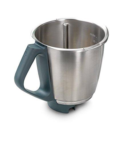 """Vaso original para robot de cocina Bimby TM5 (en España """""""