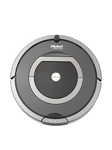 Great Features Of iRobot Roomba 780 Vacuum Cleaning Robot