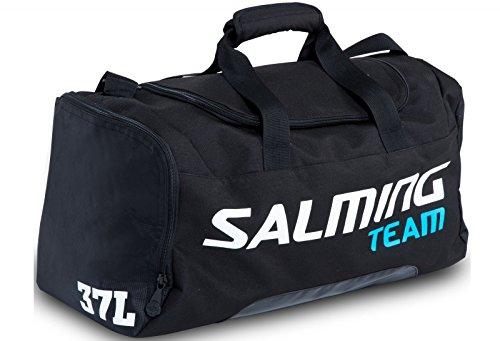 Salming–Teambag 37L, Schwarz