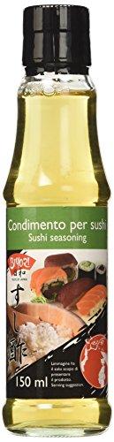 Biyori Condimento per Riso per Sushi - 150 gr