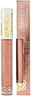 Pacifica Beauty Enlightened Gloss Mineral Lip Shine Opal