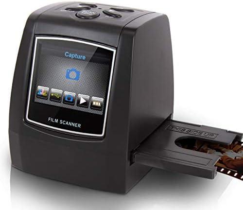 Pyle 22MP scanner de diapositives