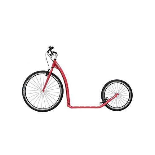 KOSTKA Footbike Tour Max (G6) - Satin Strawberry