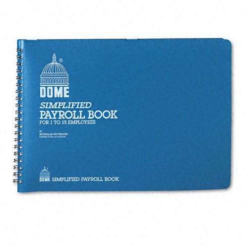 Dome 710 Simplified Payroll Reco...