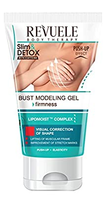 Revuele Slim & Detox Bust Modelling Gel 150ml by Quest Brands Ltd