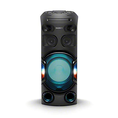 Sony MHC-V42D, High Power Party Speaker. One Box Music System with Multi...