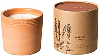 Terra by P.F. Candle Co. (Lavender 17.5 oz)