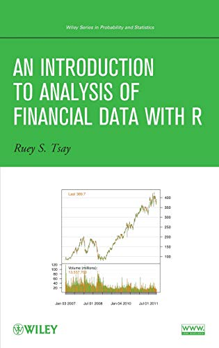An Introduction to Analysis (Wiley Series in Probability and Statistics)