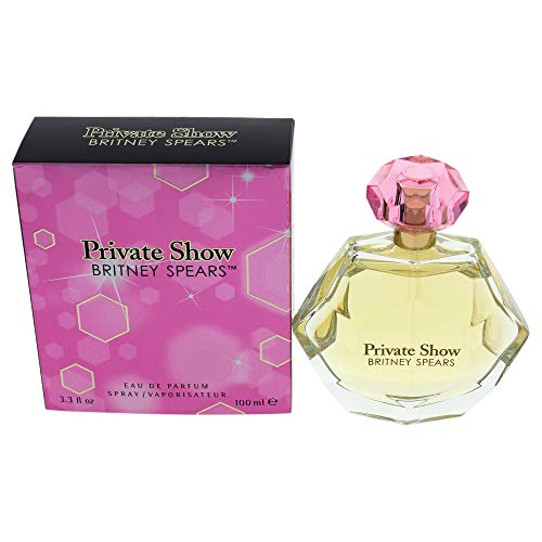 Britney Spears, Agua perfume mujeres - 100 gr