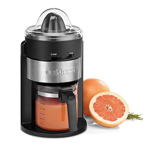 Shop Cuisinart Juicers on DailyMail