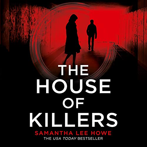 The House of Killers cover art