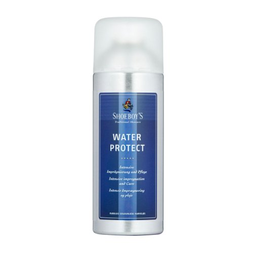 Shoeboys Water Protector Imprägnierspray (400ml)