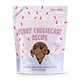 Bocce's Bakery - The Scoop Shop Menu: Soft & Chewy, Wheat-Free Dog Treats