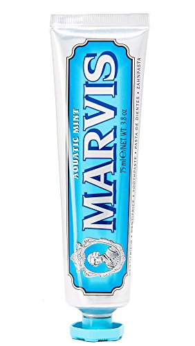 MARVIS AQUATIC MINT TOOTH PASTA 75ML