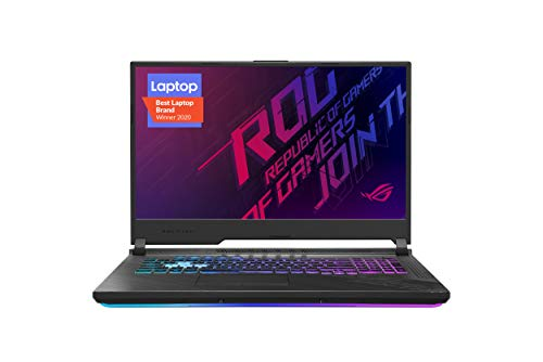 best laptops with RTX 3070