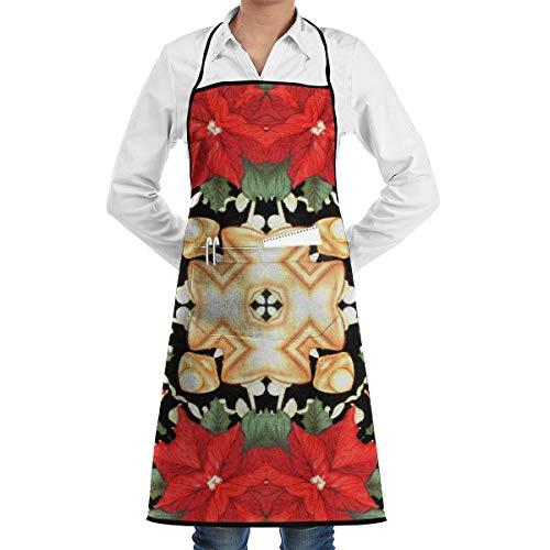 U are Friends Tissu De Noel, das Backen-Garten-Kochs-Schutzblech-Grill-Restaurant-Küche BBQ kocht