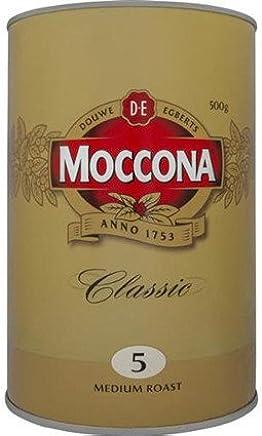 Moccona Freeze Dried Classic Coffee 500gm